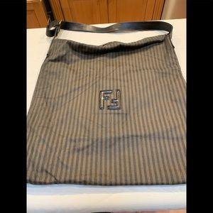 FENDI shoulder bag. c1995